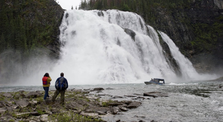 Tumbler Ridge, A Hidden Gem In The Middle Of Nowhere