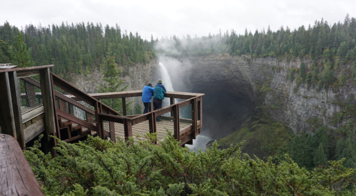 Step Into Canadian Wilderness At This Provincial Park