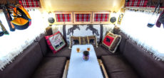 10 Ways To Turn Your RV Into A Heavenly Hygge Hideaway