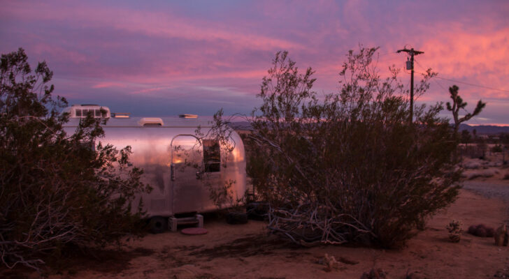 How To Celebrate Valentine's Day In Your RV