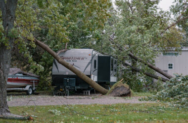 Be Prepared For Emergencies In Your RV