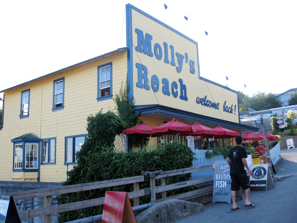 Molly's Reach - photo courtesy of Graham and Violette/flickr