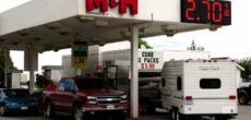 6 Ways To Save Money On Fuel While RVing
