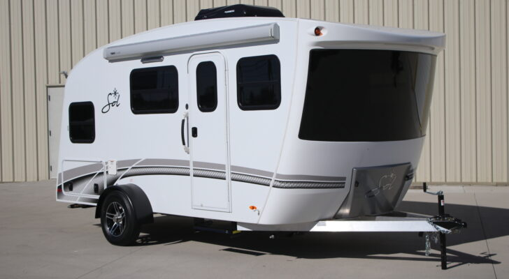 Get A First Look At The New 2019 Sol Trailer