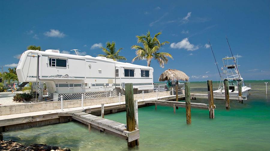 RV resort