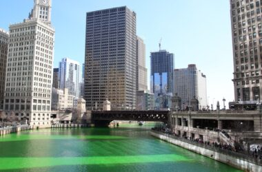 Where To Travel For St. Patrick's Day