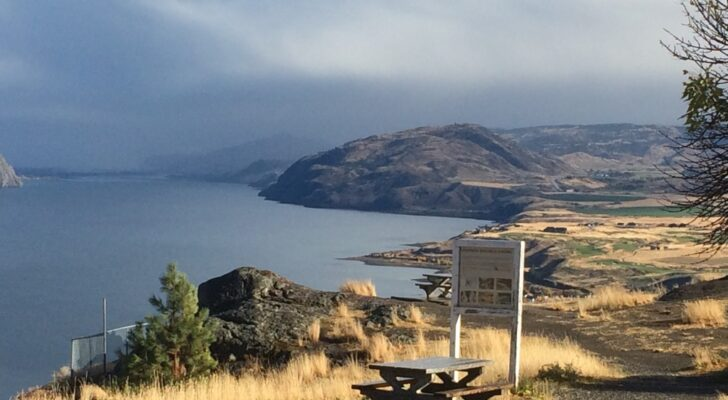 Discover Kamloops On Your Way To Alaska
