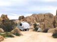 Visiting Joshua Tree National Park And Beyond