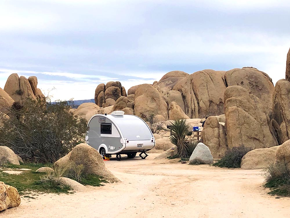 Best Joshua Tree National Park Campgrounds Rv Camping