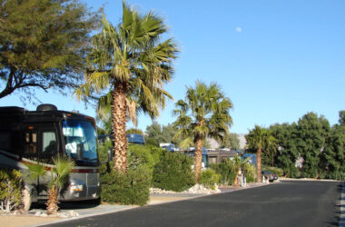 5 Things To Consider When Buying An RV Lot