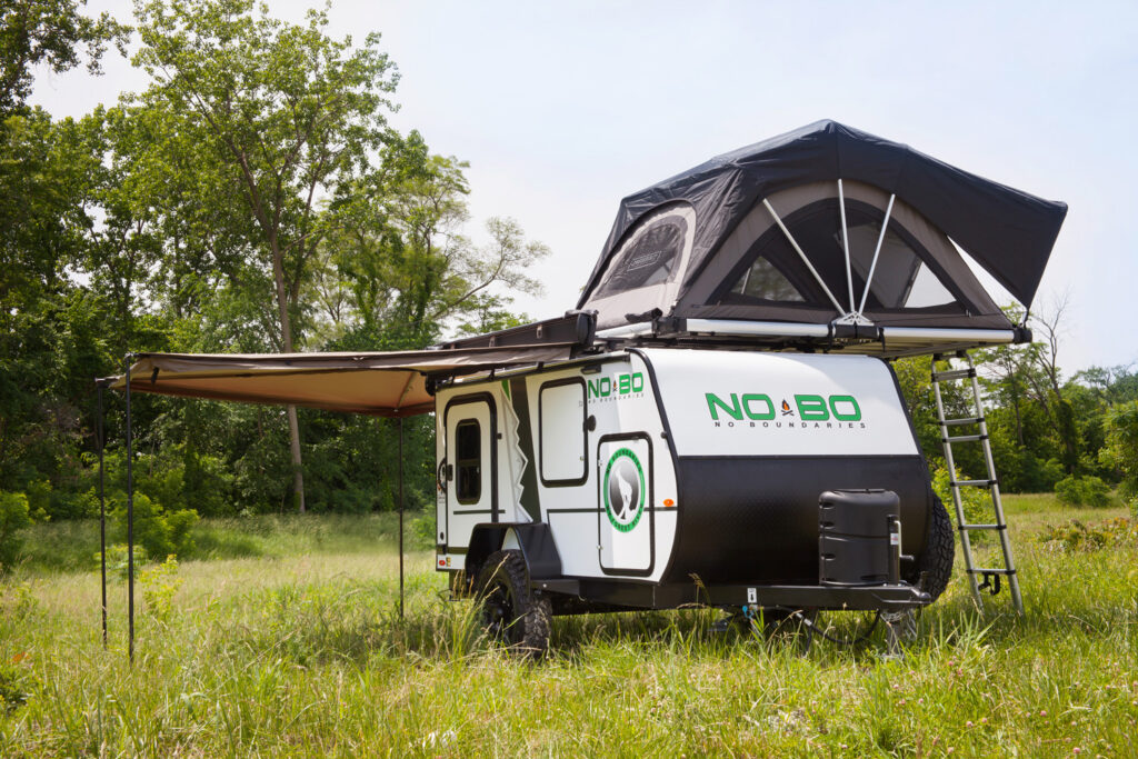 Built for boondocking