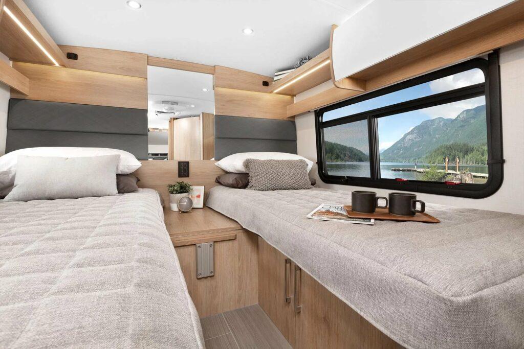 Class B Motorhomes The Best Camper Vans Of 2019