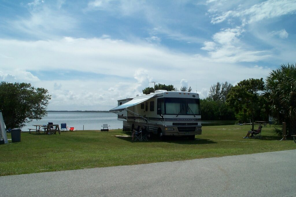 Long Point Park Campground, Florida - Photos via TripAdvisor