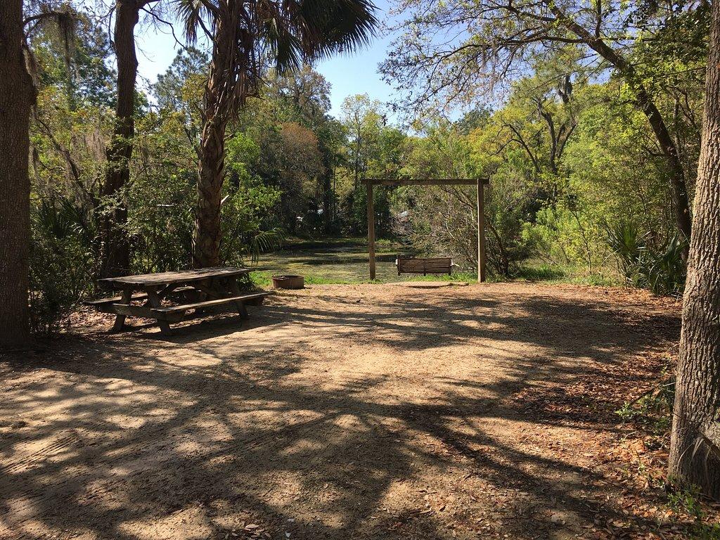 James Island County Park. Photos via TripAdvisor