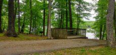 Lake Barkley Campground
