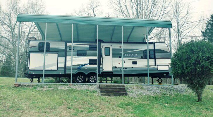 Campers, Seasonal Camping,RVs