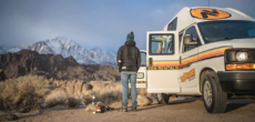 Popular Aussie Campervan Rentals Now Available In The U.S.