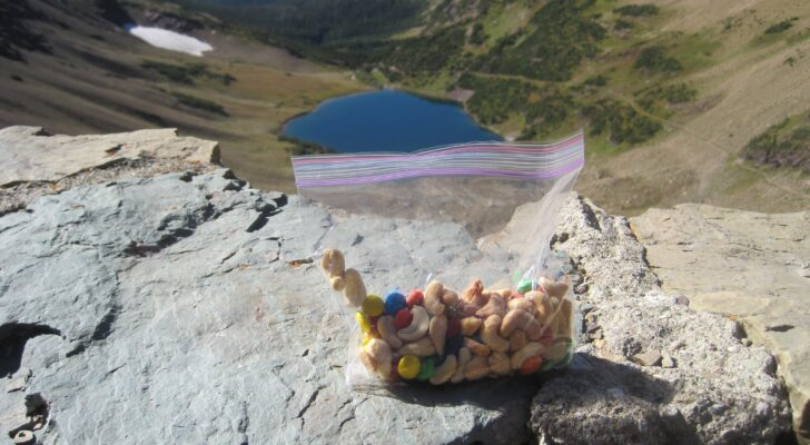6 Trail Mix Recipes To Keep You Hiking Longer