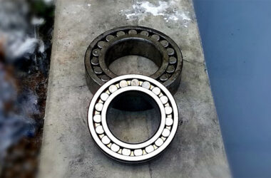 A Travel Trailer Owner's Guide To Ball Bearings