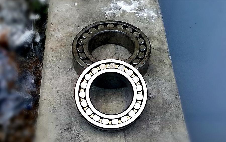ball-bearings