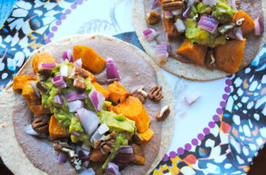 5 Quick & Easy Taco Recipes For Your Next Camping Trip