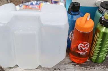 6 Ways To Stay Hydrated While Summer Camping
