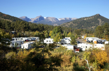 Stay At These 5 RV Parks Near Craft Breweries