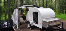Build Your Own Travel Trailer, Tiny House, Or Mini Cabin