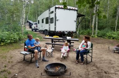How To Find The Right Campground For Your Family