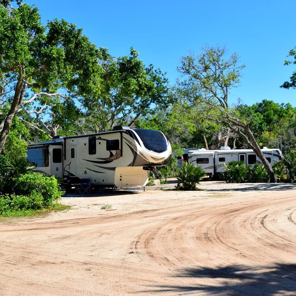 The best campground for you