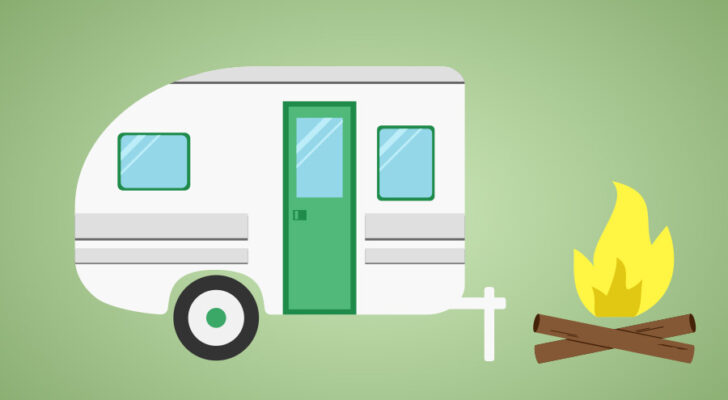3 Simple Ways To Design Your Own Camping Logo