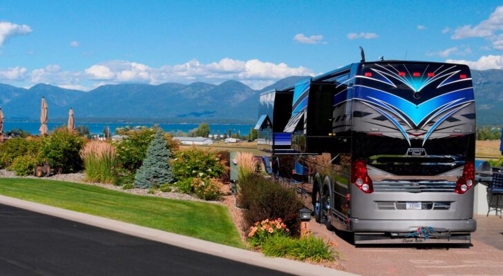 5 Scenic RV Parks In Montana's Big Sky Country
