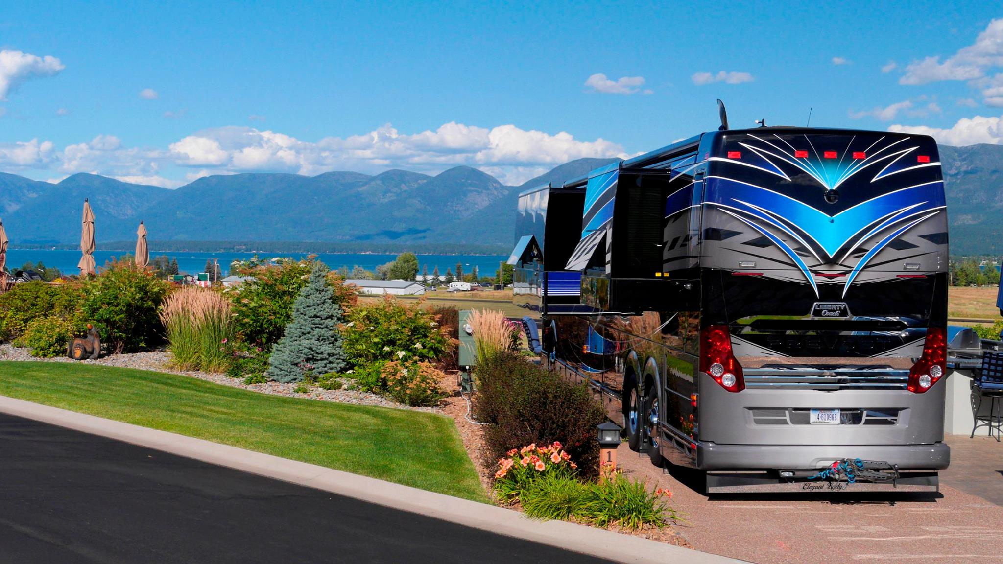 Best Campgrounds, RV Parks And Resorts In Montana