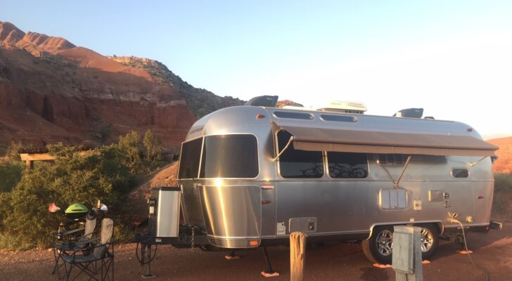 How To Install A New Side & Rear Awning On Your RV