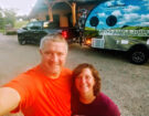 This Couple Plans On Visiting All 50 States In A TAB 400