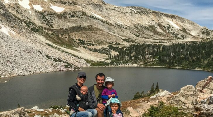 Austrian Family Shares A Look At Their RV Trip Across North America