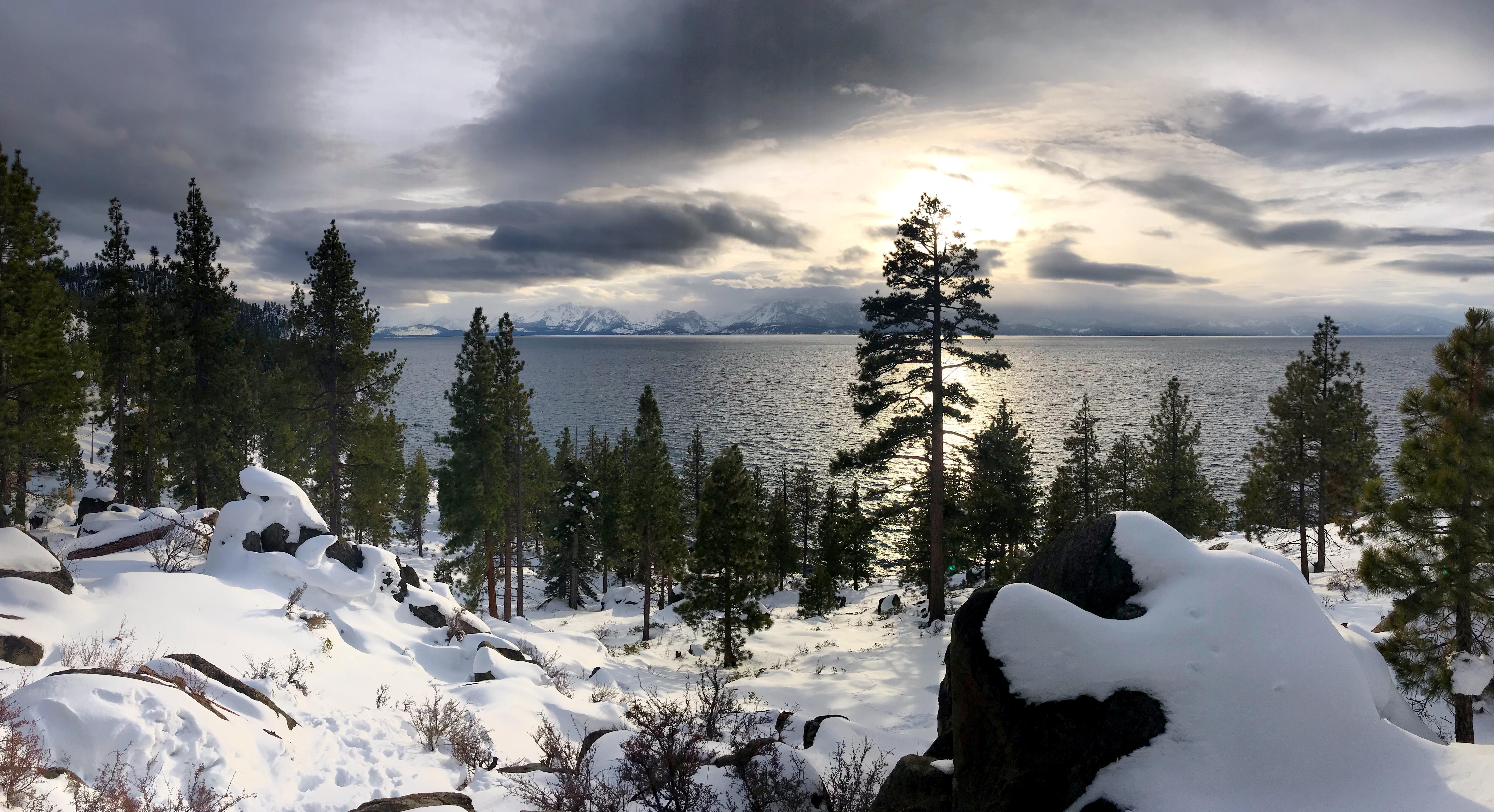 winter destinations