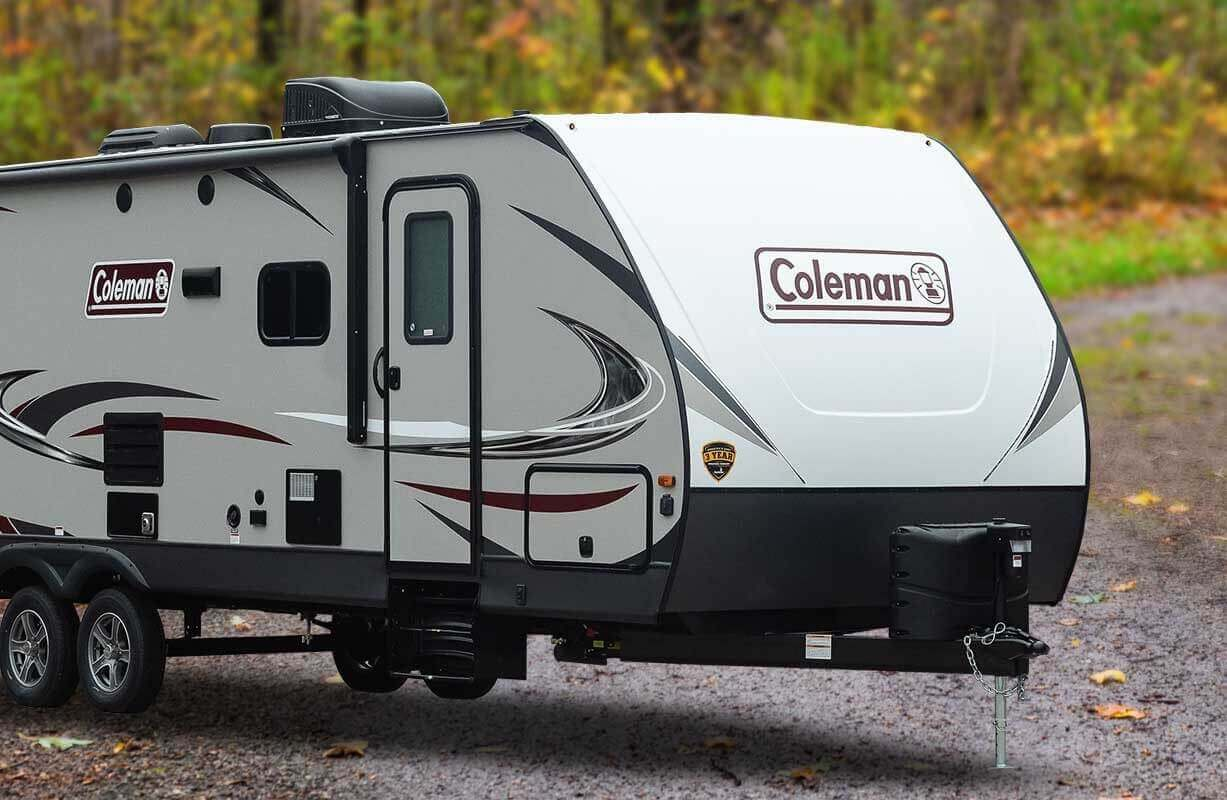 2020 Travel Trailers, New Campers For The 2020 Camping Season