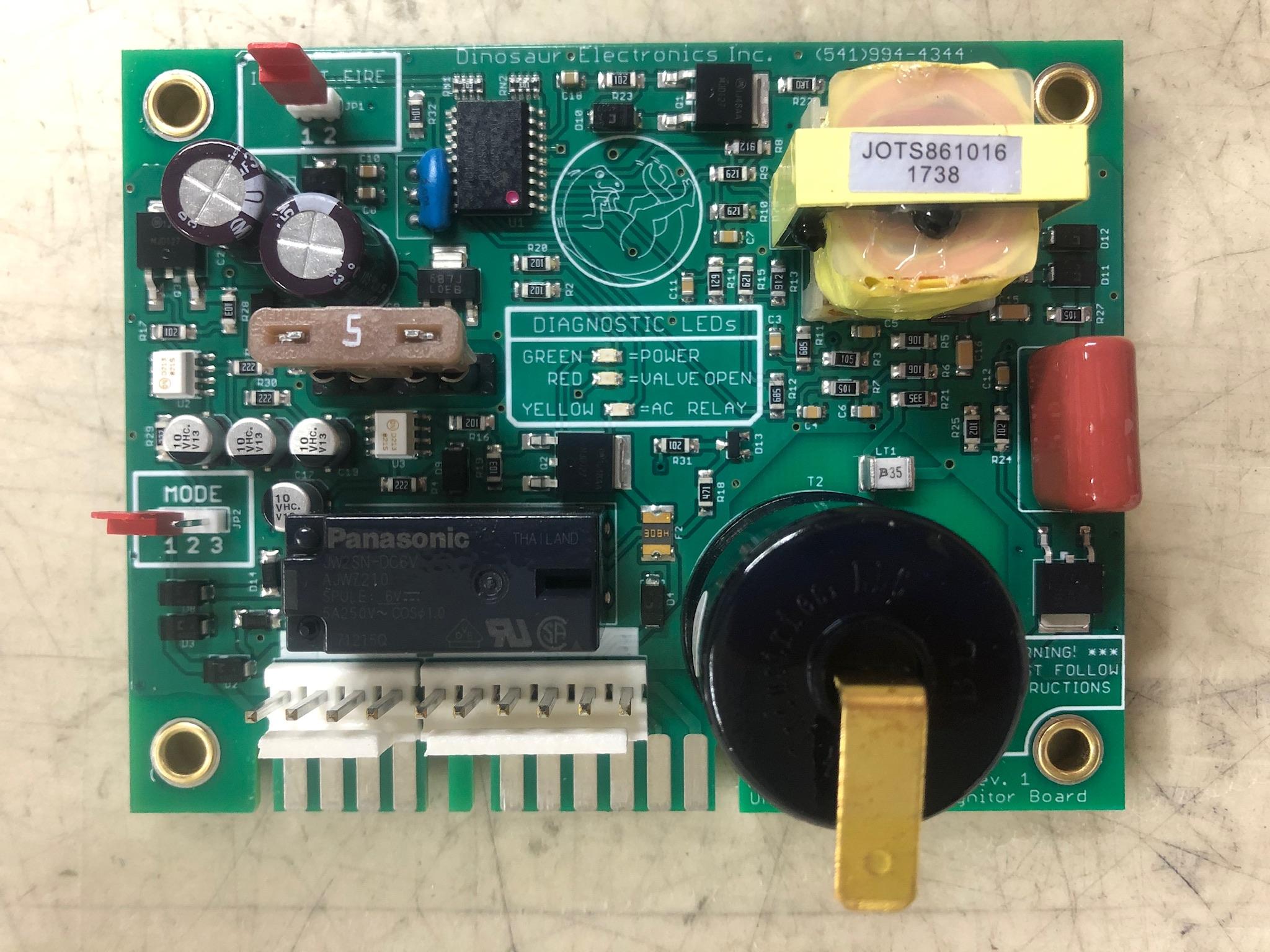 UIB64 By Dinosaur Electronics