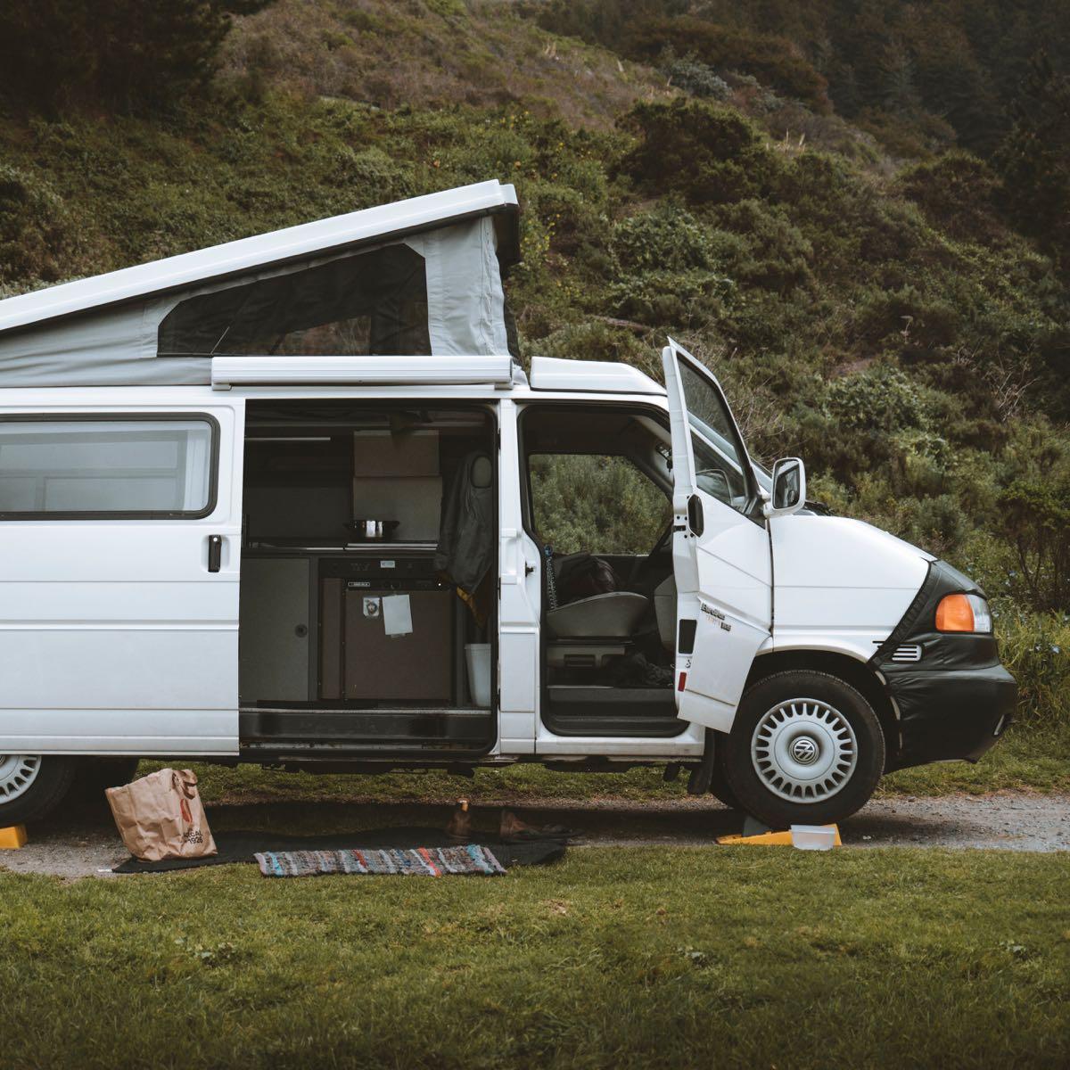 Renting a Camper