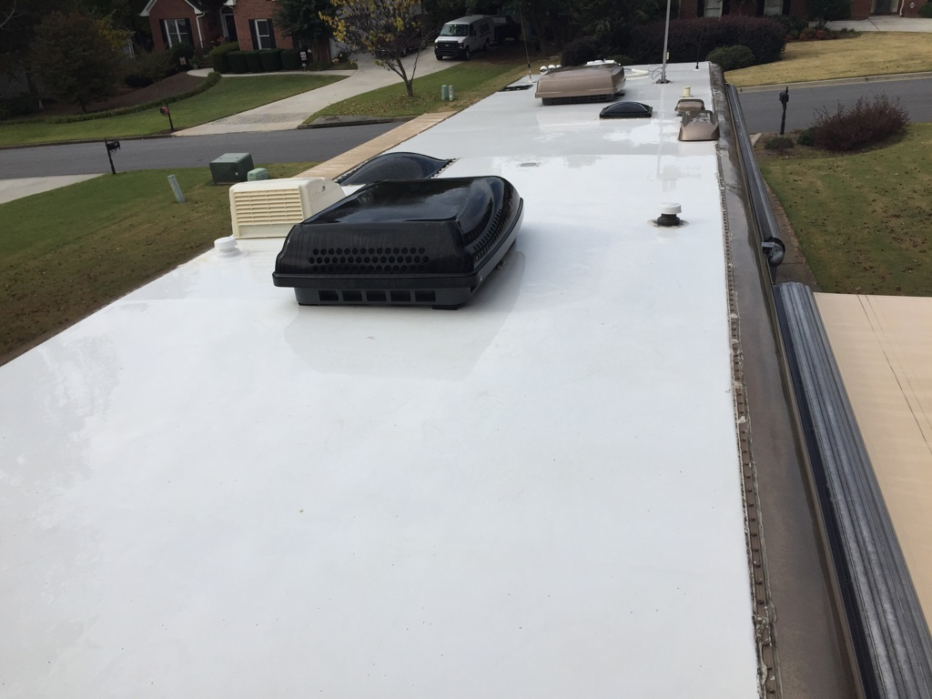 Cleaning your roof is important