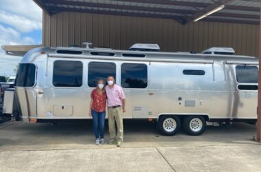Covid 19 RV purchase