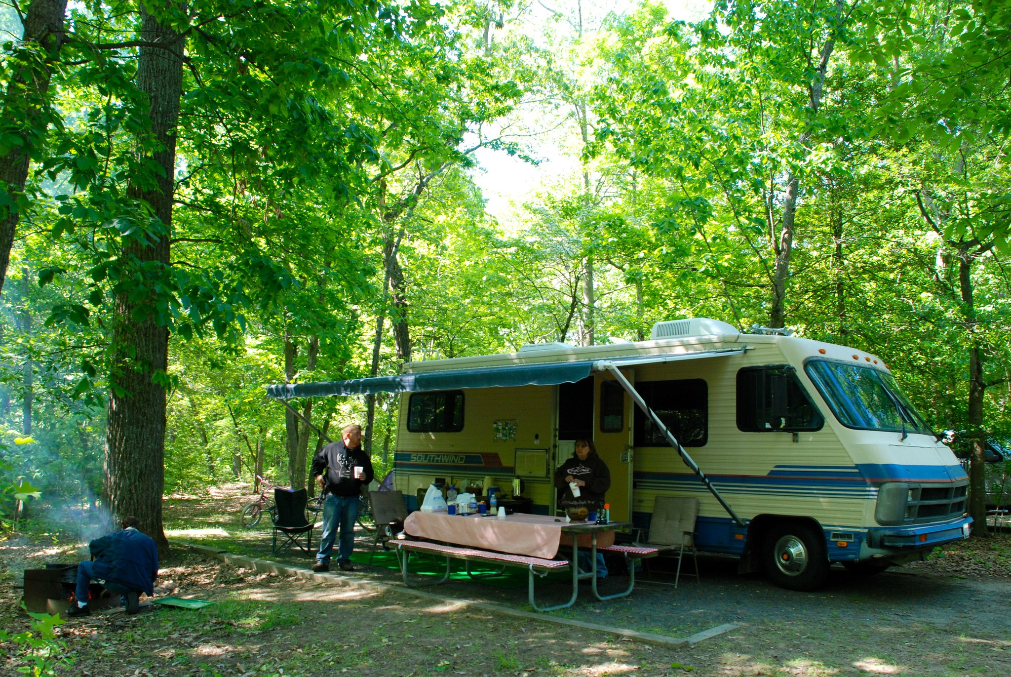 15 RV Supplies We Can't Live Without During The Summer