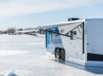 Ice Fishing RV from Yetti Outdoors