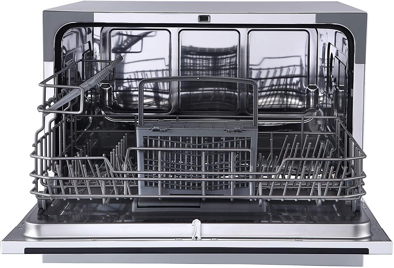 Portable RV Dishwasher