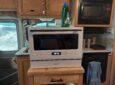 Typical RV Dishwasher