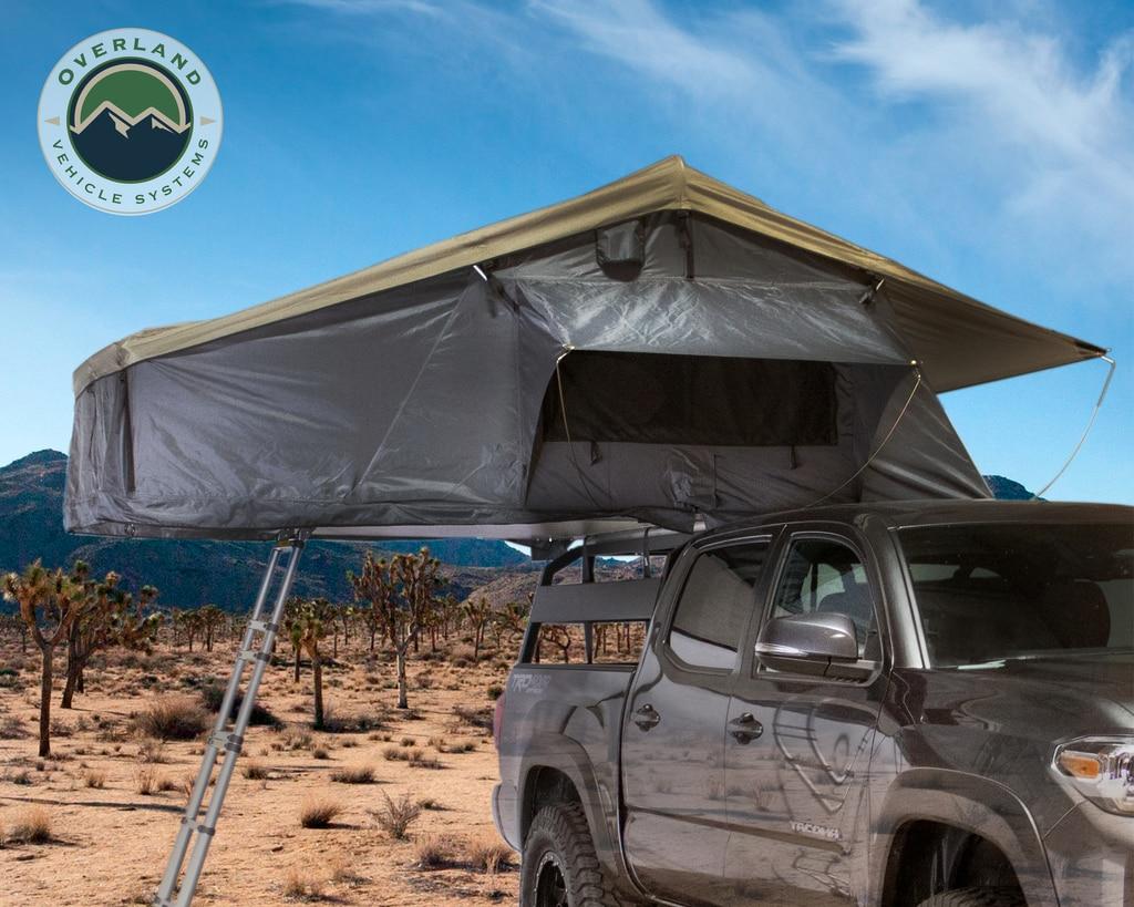 Nomadic 2 SUV Tent