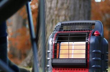 best heater for RV boondocking
