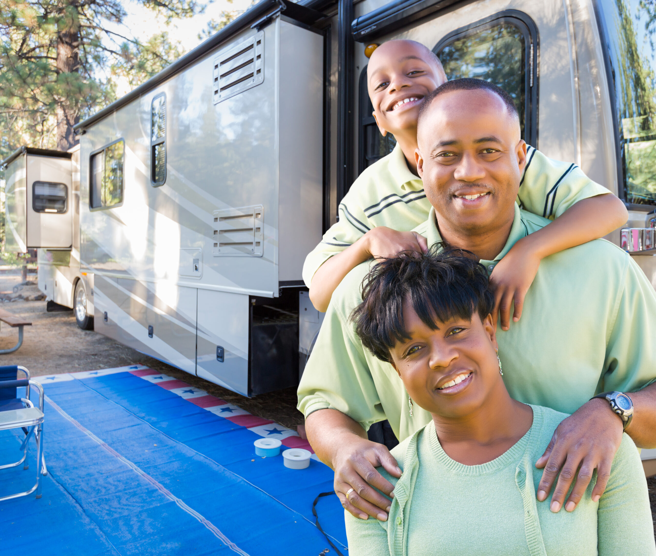 There are some great resources available to learn how to go RVing