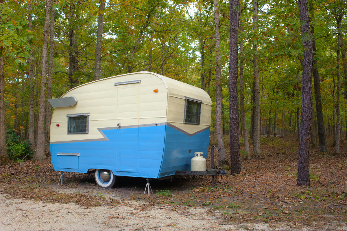 How small is too small - go RVing